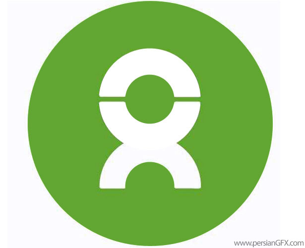 پنجاه لوگوی دایره ای شکل با طراحی منحصر به فرد - هر آنچه درباره ی ...لوگوی Oxfam لوگوی شرکت لوازم خانگی ...