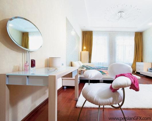 Фото интерьеры квартир.  Domus propria - domus optima.