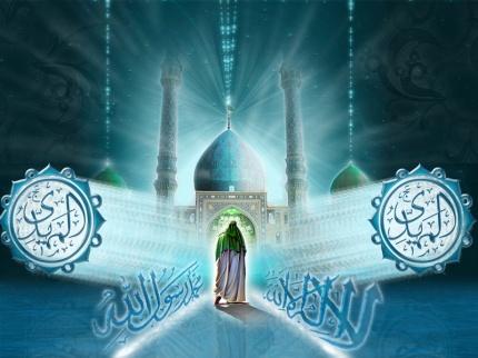 1280172642 imam e zamana by dea pride تصاویر هنری زیبا با موضوع حضرت مهدی (عج)