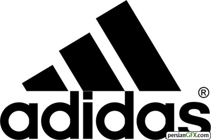 10 تا از معروفترین لوگو های کفش از برند های ورزشی | PersianGFX ...Adidas یک برند کفش ورزشی است که دنیا را رهبری می کند. این برند در سال 1948 توسط Adolf Dassler به وجود آمد. بر طبق یک برآورد این شرکت در سال 2010 ...