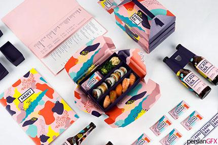 نقاشی غذاهای ناسالم بـه سبک کارتنی 20 پکیج مواد غذایی با طراحی خلاقانـه و   الهام بخش ... mimplus.ir