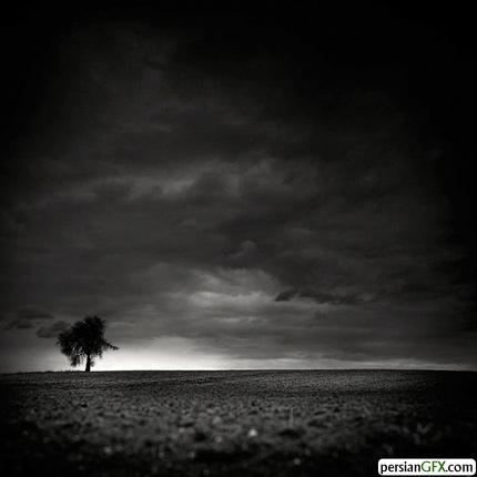 آخرین عکس را سیاه..