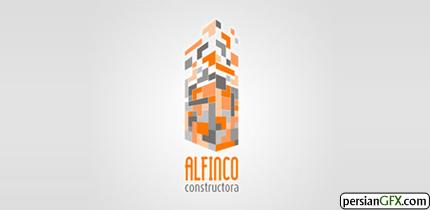 دنیای گرافیک - 30 نمونه طراحی لوگو ساختمانیطراح: Icono_Design