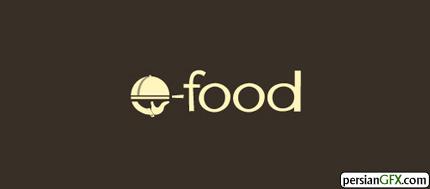 40 طرح جذاب و الهام بخش برای لوگوی رستوران | PersianGFX - پرشین جی ...این لوگو برای مشاغل مرتبط با غذا مخصوصا کارشناسان غذا طراحی شده است.