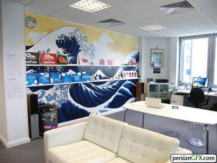 53 persiangfx for Travel agency interior design ideas