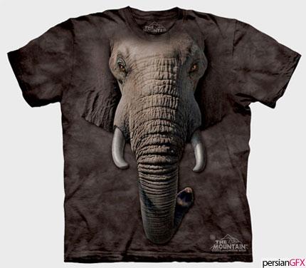 تی شرت زیبا