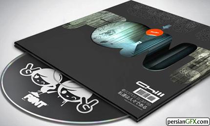 چگونه یک کاور سی دی طراحی کنیم | PersianGFX - پرشین جی اف ایکسدر کنار کاربردی بودن پکیج، شما باید به این مسئله نیز توجه داشته باشید که سی به راحتی قابل حمل باشد. پکیج سی دی نباید فضای زیادی اشغال کند و بتوان آن ...