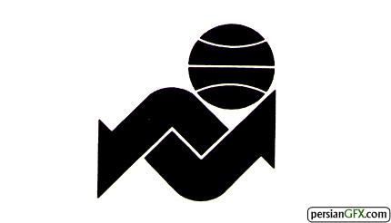 ثار هنرمندان برجسته داخلی در زمینه طراحی لوگو و نشانه