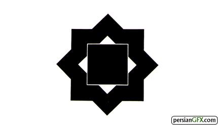 طراحی لوگو و سربرگ3- پژوهشکده ی فرهنگ و هنر اسلامی 1374