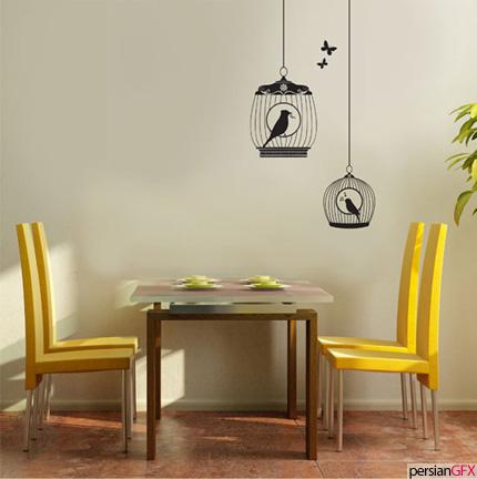 30 - Wall decor painting ideas ...