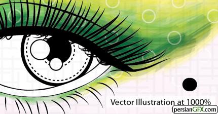 هنر وکسل (Vexel) چیست؟