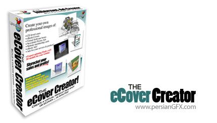 طراحی جعبه های سه بعدی توسط Laughingbird Software eCover Creator 2.2