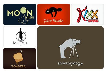 19 لوگوی جالب که باید حتما آنها را ببینید