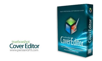 دانلود نرم افزار طراحی وساخت جعبه های 3 بعدی - TBS Cover Editor 2.4.2.294