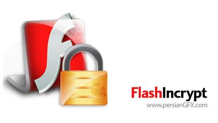 محافظت از فایل های SWF توسط FlashIncrypt 2.8