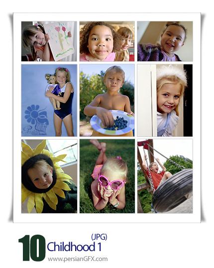 تصاویر جذاب کودکان شماره یک -Childhood 01