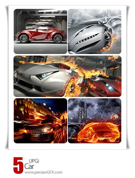 تصاویر ماشین - Car