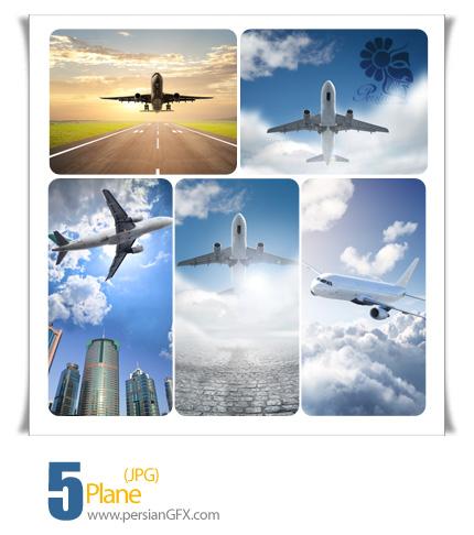 تصاویرهواپیما - Plane