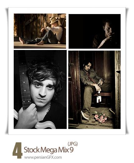 دانلود تصاویراستوک میکس شماره نه - Stock Mega Mix 09