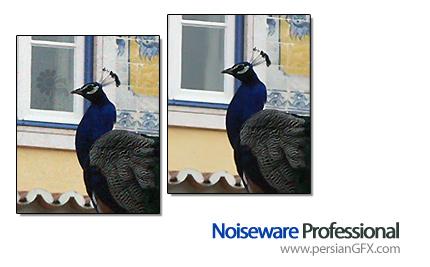 پلاگین افزایش کیفیت تصاویر Noiseware Professional 4.2 build 4205u1