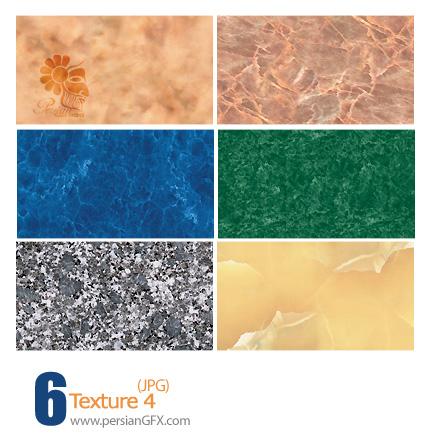 دانلود بافت جدید و جذاب شماره چهار - Texture 04