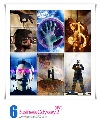 دانلود تصاویر تجاری زیبا - Business Odyssey 02