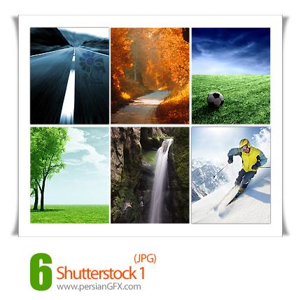 دانلود تصاویر شاتر استوک، منظره - Shutterstock 01
