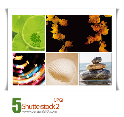 دانلود تصاویر شاتر استوک، بک گراند - Shutterstock 02