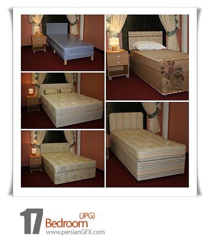 دانلود تصاویر دکوراسیون داخلی، اتاق خواب - Bedroom