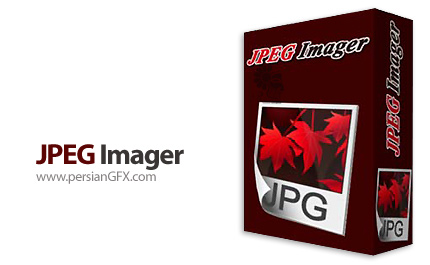 دانلود نرم افزار کاهش حجم تصاویر - JPEG Imager 2.5.2.456