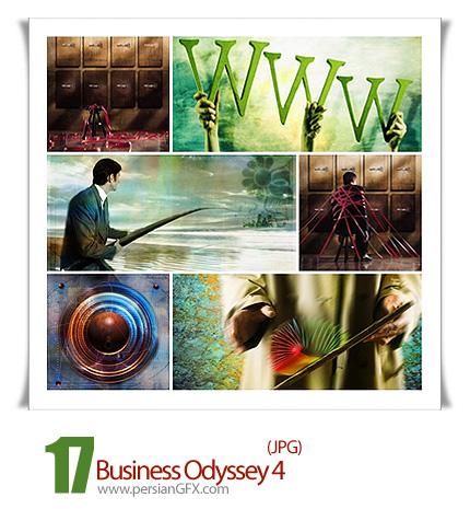 دانلود تصاویر تجاری زیبا - Business Odyssey 04