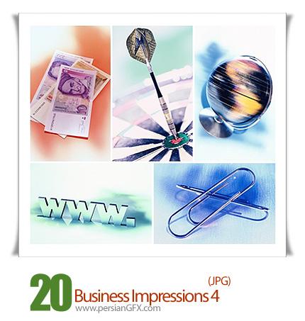 دانلود تصاویر کسب و کار و تجارت و کامپیوتر - Business Impressions 04