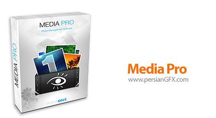 دانلود نرم افزار مدیریت عکس - Media Pro 1.2.0.54251