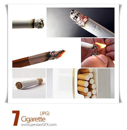 دانلود تصاویر سیگار - Cigarette