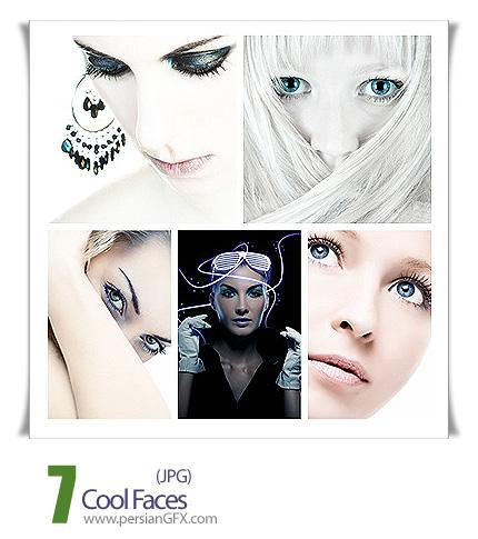 دانلود تصاویر داغ از دختران زیبا - Cool Faces