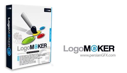 دانلود نرم افزار طراحی و ساخت لوگو - LogoMaker 4.0