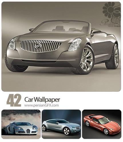 دانلود تصاویر والپیپر عکس های اتومبیل - Car Wall