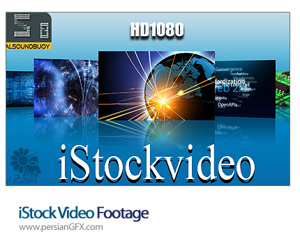 دانلود فایل آماده ویدئوی فوتیج جهت ساخت تیزرهای تبلیغاتی - iStock Video Footage