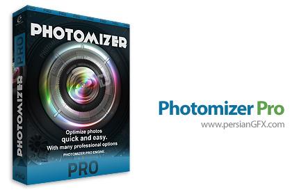 دانلود نرم افزار ویرایش و بهینه سازی عکس های دیجیتال - Photomizer Pro 2.0.12.914