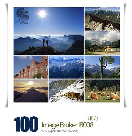 دانلود تصاویر با کیفیت متنوع - Image Broker IB008