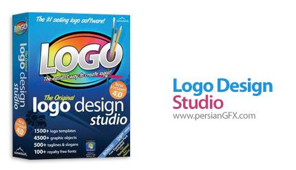 دانلود نرم افزار ویژه طراحی آرم و لوگو - Logo Design Studio 4.0.0.0