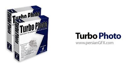 دانلود نرم افزار تاریک خانه برای علاقه مندان به عکاسی - Turbo Photo 6.8
