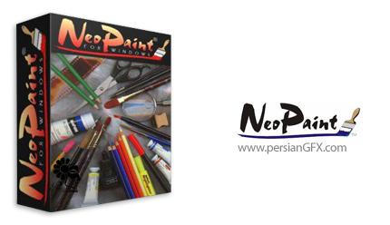 دانلود نرم افزار ویرایش تصاویر - NeoPaint 5.1.1