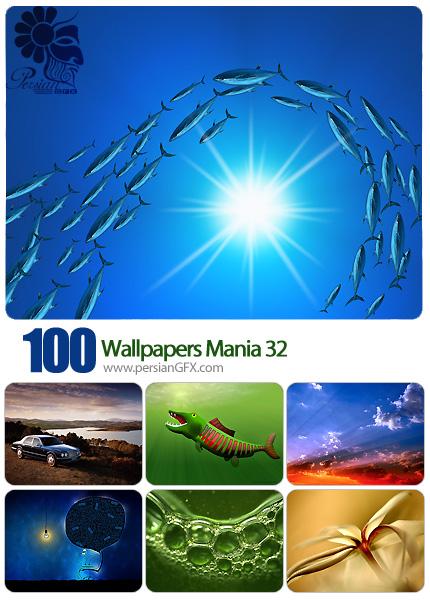 دانلود تصاویر والپیپر های با کیفیت و متنوع - Wallpapers Mania 32