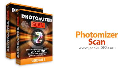 دانلود نرم افزار بهینه سازی تصاویر و نگاتیوهای اسکن شده - Photomizer Scan v2.0.13.425