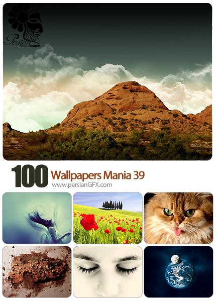 دانلود تصاویر والپیپر های با کیفیت و متنوع - Wallpapers Mania 39