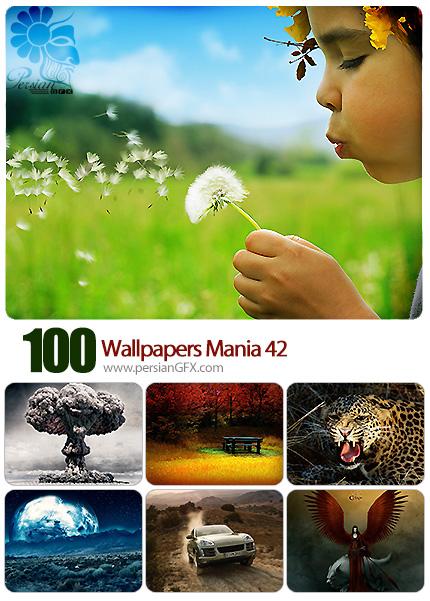 دانلود تصاویر والپیپر های با کیفیت و متنوع - Wallpapers Mania 42