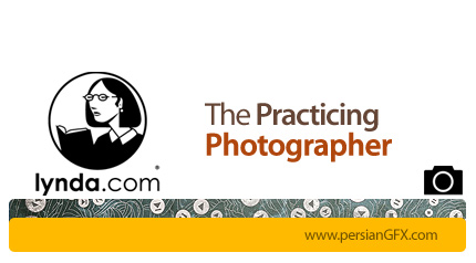 دانلود آموزش تمرین عکاسی از لیندا - Lynda The Practicing Photographer