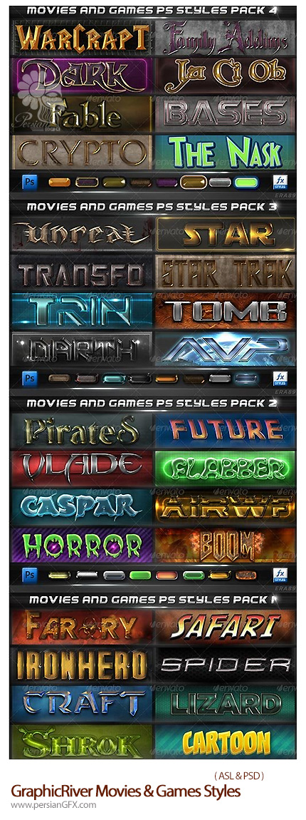 [تصویر:  1398066106_graphicriver.movies..games.styles.jpg]