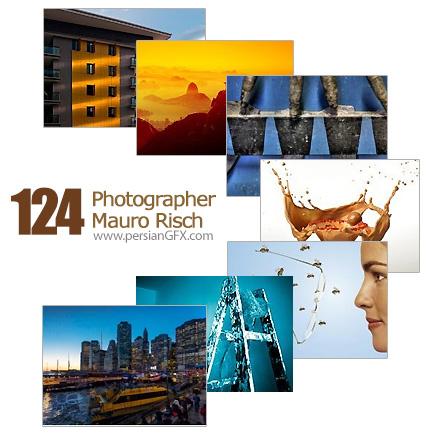 دانلود تصاویر هنری و فتوگرافی از  Mauro Risch - Creative Photographer By Mauro Risch